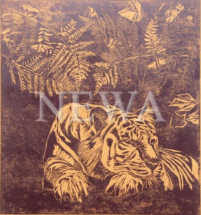 Sumatran Flora And Fauna by Susan Lee Brown