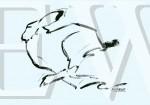Run! by Richard Prime